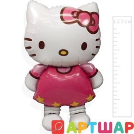 Hello Kitty (Хелло Китти) - ходячий шар